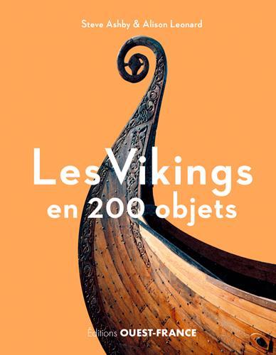 Les vikings en 200 objets