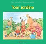 Vente Livre Numérique : Tom jardine  - Elisabeth De Lambilly