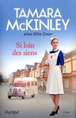 Vente EBooks : Si loin des siens  - Tamara McKinley