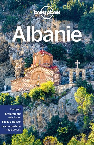 ALBANIE 1ED