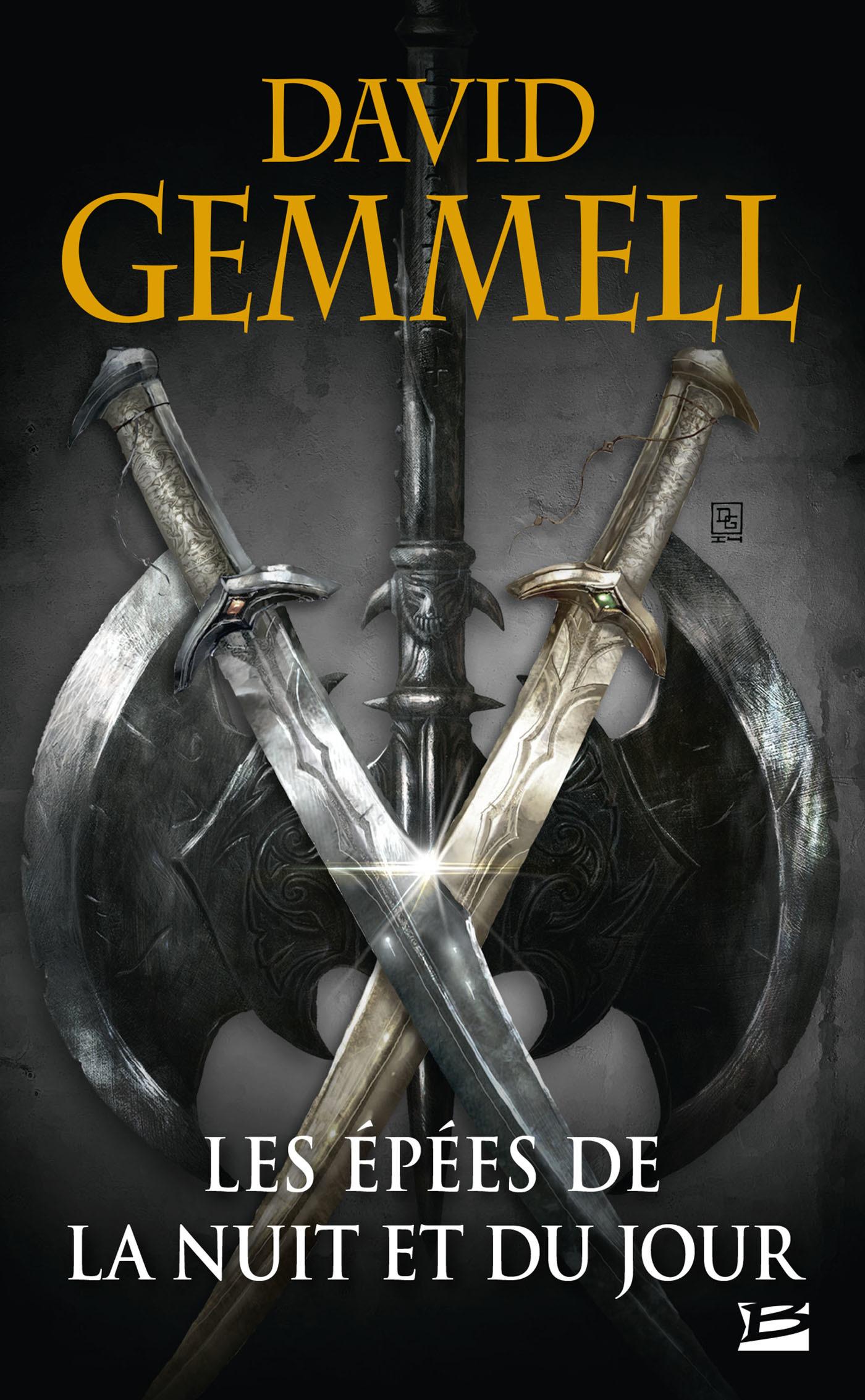 Le cycle de Drenaï ; les épées de la nuit et du jour