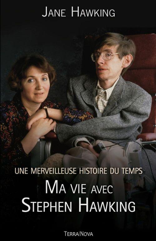 Vers l'infini ; ma vie avec Stephen Hawking