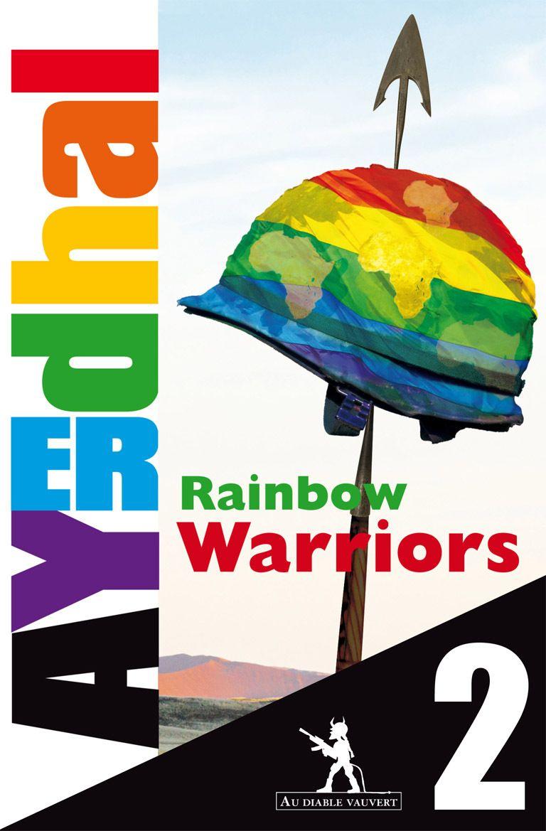 Rainbow Warriors épisode 2