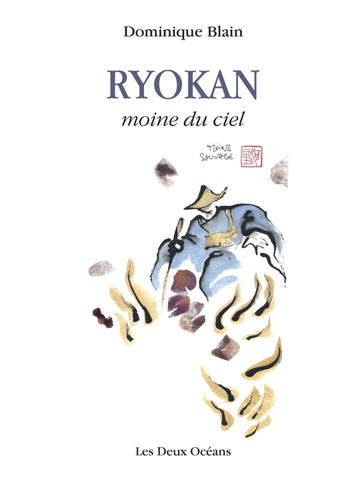 Ryokan ; moine du ciel