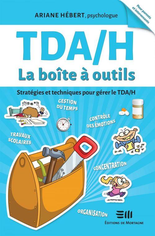 TDA/H ; la boîte à outils