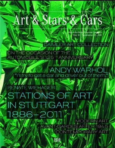 Art & stars & cars