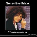 Vente AudioBook : 52 ou la seconde vie  - Geneviève Brisac