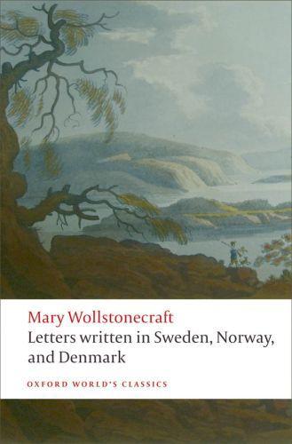 Letters written in Sweden, Norway, and Denmark