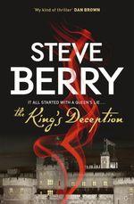 Vente Livre Numérique : The King's Deception  - Steve Berry