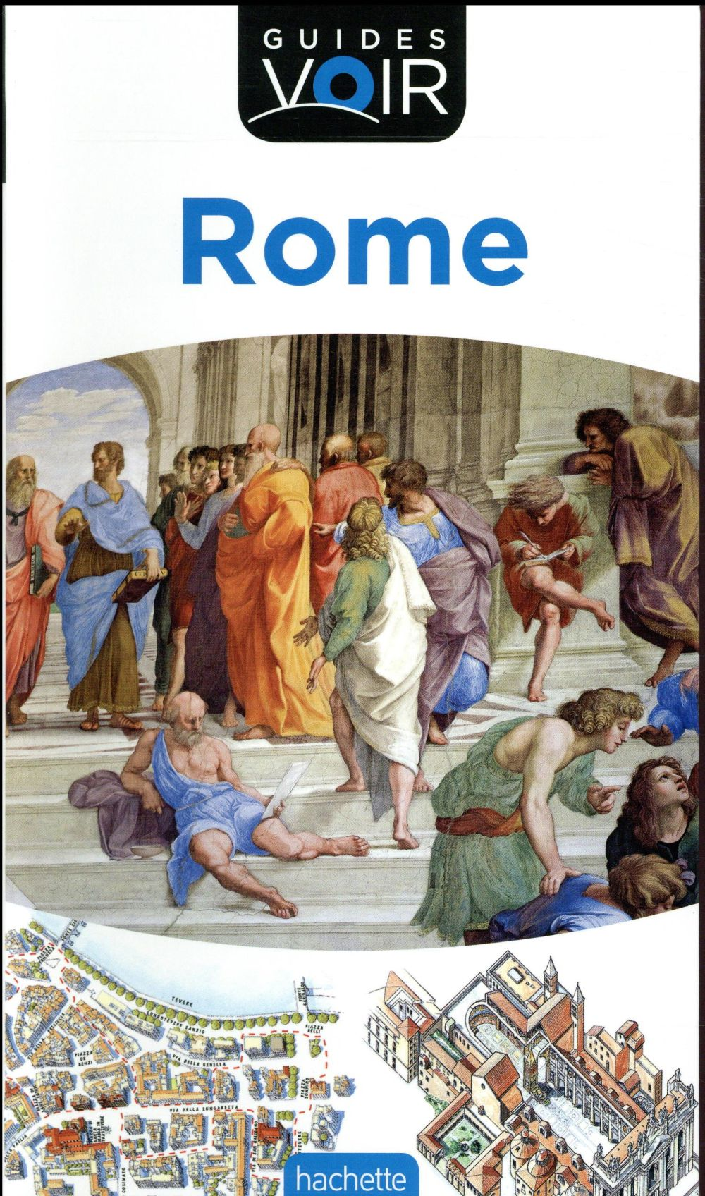 Guides Voir ; Rome