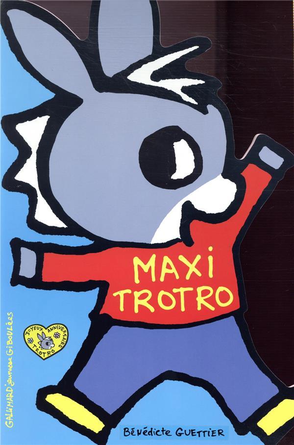 maxi Trotro