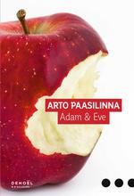 Couverture de Adam & Eve
