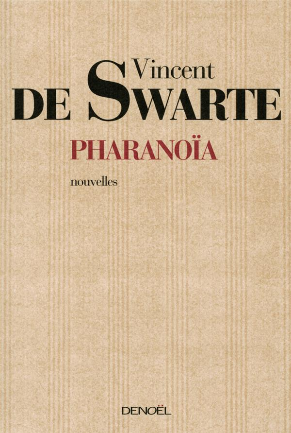 Pharanoïa