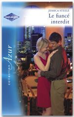 Vente EBooks : Le fiancé interdit (Harlequin Azur)  - Jessica Steele