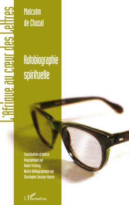 Autobiographie spirituelle
