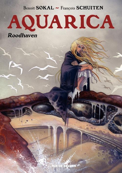 Aquarica t.1 ; Roodhaven