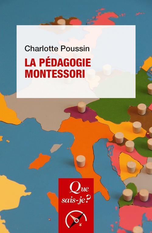 La pédagogie Montessori (2e édition)