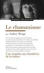 Vente EBooks : Le Chamanisme. Une enquête aux frontières de la transe  - Stéphane Allix - Audrey Mouge