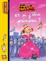 Vente Livre Numérique : Essie, Tome 07  - Robin - Claire Clément