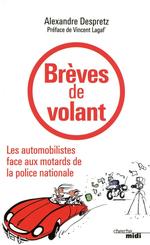 Vente EBooks : Brèves de volant  - Alexandre Despretz