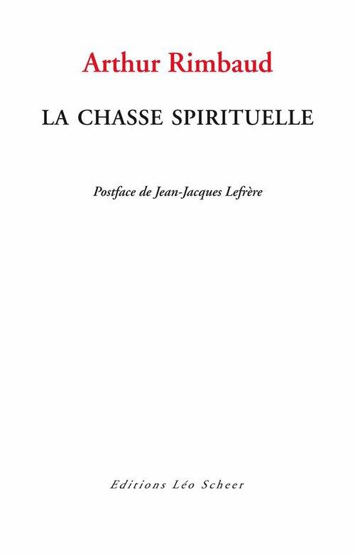 La chasse spirituelle