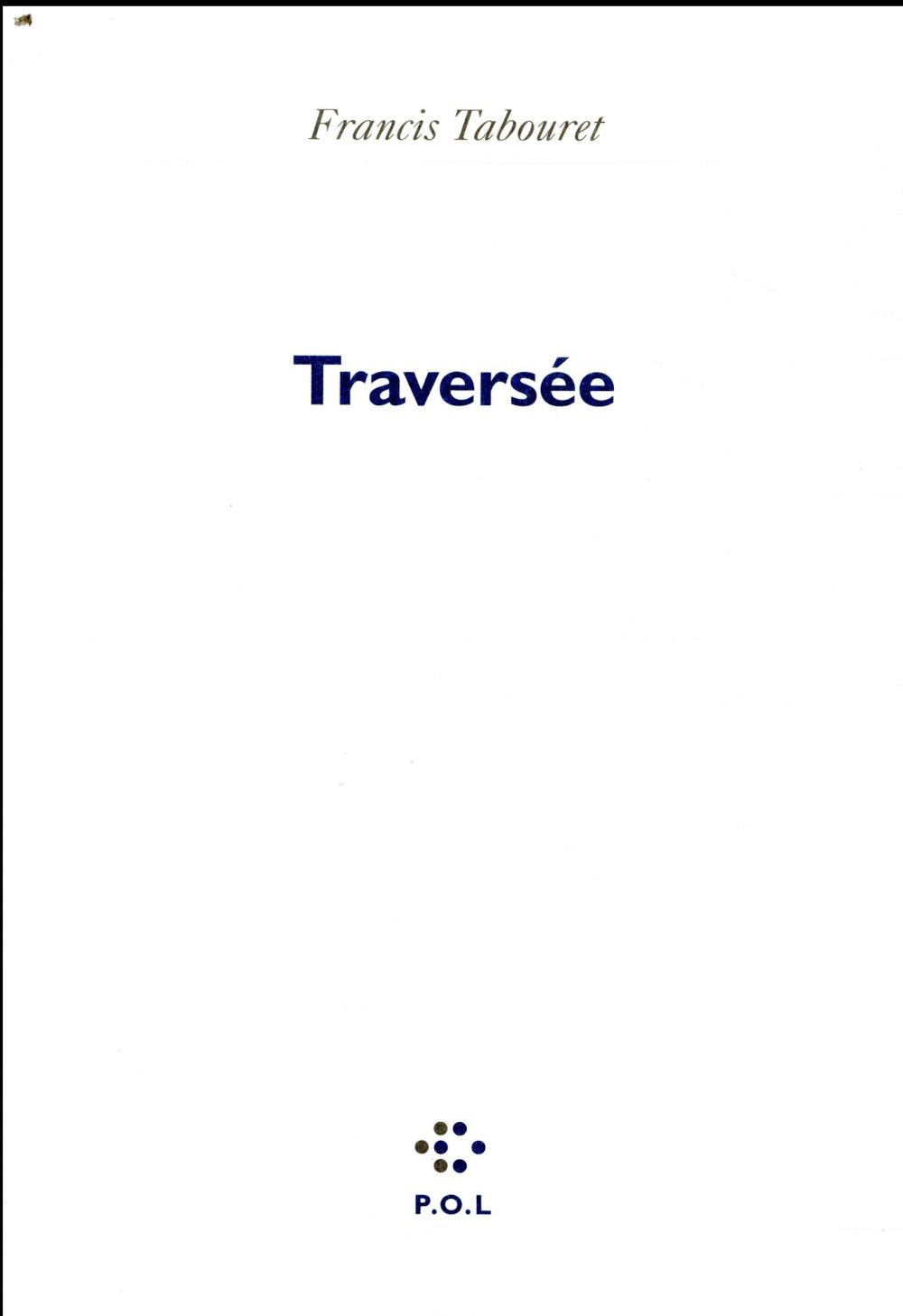 Traversée