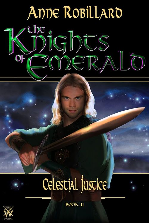 Knights of Emerald 11 : Celestial Justice