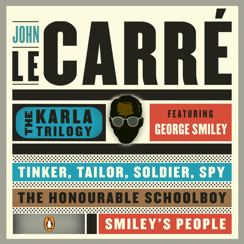 The Karla Trilogy Digital Collection Featuring George Smiley