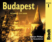 BUDAPEST - 2ND EDITION