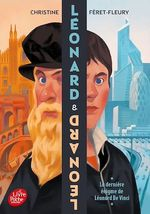 Vente EBooks : Léonard & Léonard  - Christine Féret-Fleury