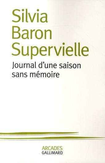 JOURNAL D-UNE SAISON SANS MEMO