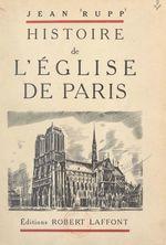Histoire de l'Église de Paris