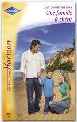 Vente Livre Numérique : Une famille à chérir (Harlequin Horizon)  - Judy Christenberry