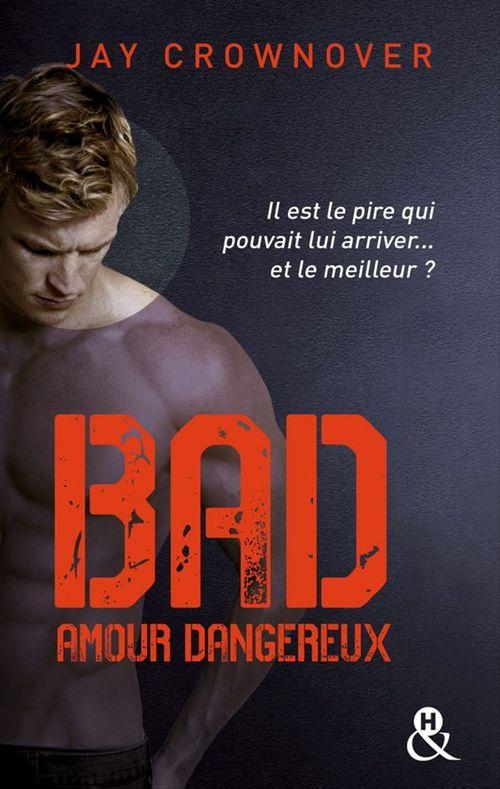 Bad t.2 ; amour dangereux