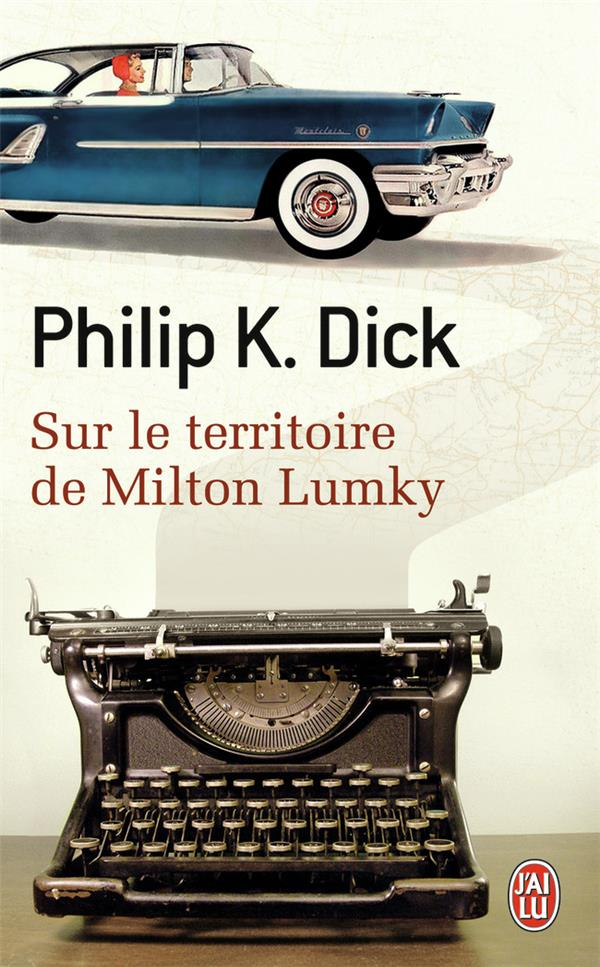 Au pays de Milton Lumky