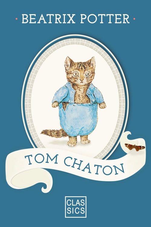 Tom Chaton