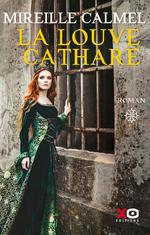 Vente Livre Numérique : La Louve cathare  - Mireille Calmel