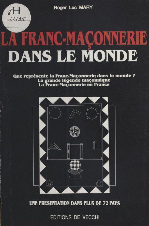 Franc-maconnerie dans le monde