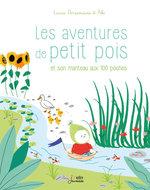 Les aventures de Petit Pois et son manteau aux 100 poches  - Aki - Laure Dorsemaine
