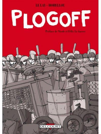 PLOGOFF LE LAY/HORELLOU