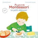 Vente Livre Numérique : Ma journée Montessori, Tome 03  - Charlotte Poussin