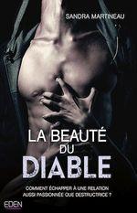 La beauté du diable  - Sandra Martineau