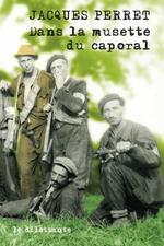 Vente Livre Numérique : Dans la musette du caporal  - Jacques Perret