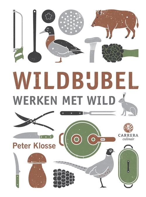 Wildbijbel