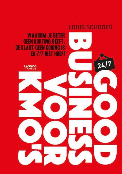 Good business voor KMO's (E-boek)