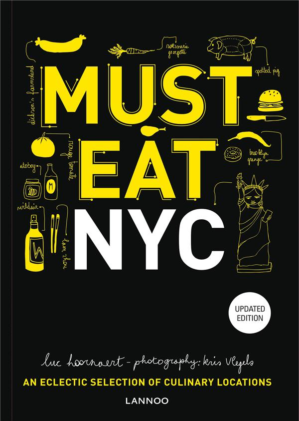 Must eat new york city 2