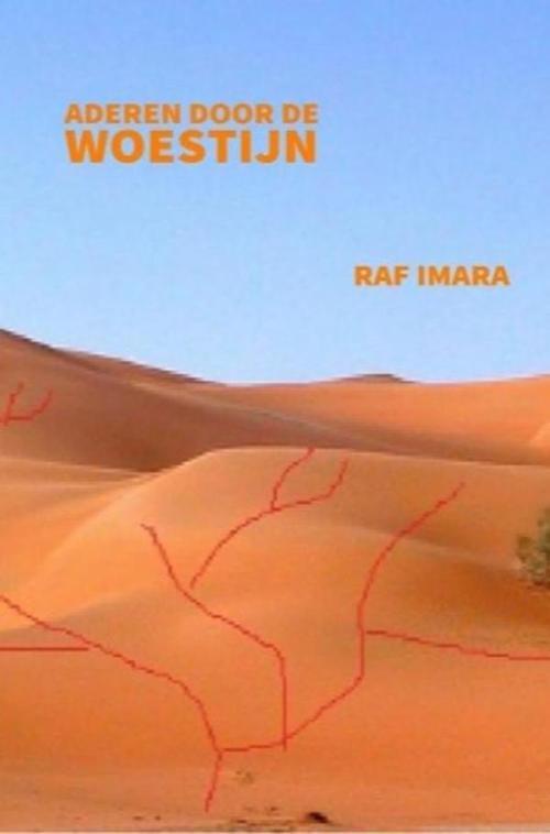 Aderen door de woestijn