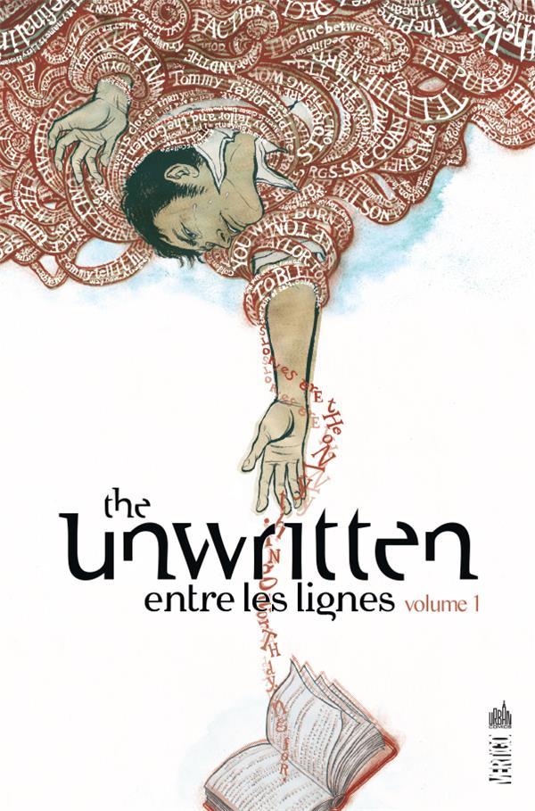 The unwritten ; entre les lignes T.1