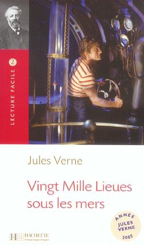 20 000 Lieues Sous Les Mers  (B1)