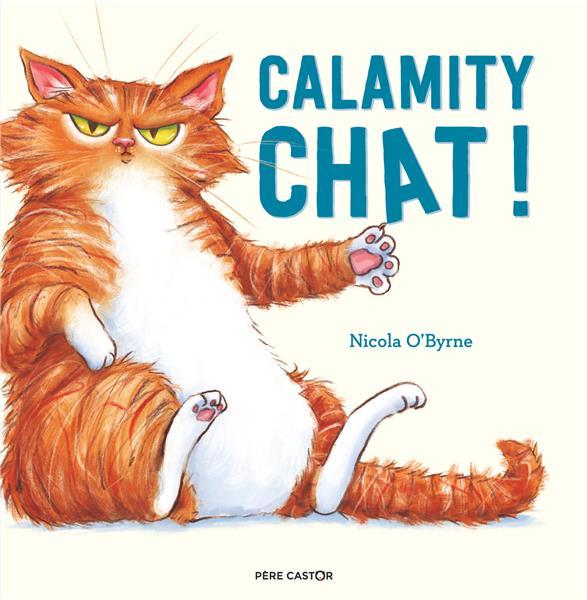 calamity chat !